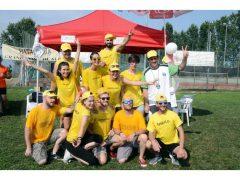La squadra lamorrese si è aggiudicata le Olimpiadi del vino 6