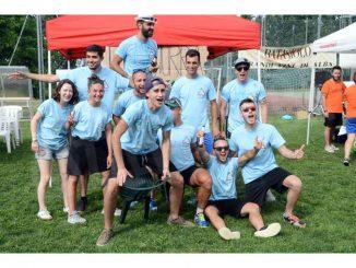 La squadra lamorrese si è aggiudicata le Olimpiadi del vino 8