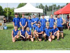 La squadra lamorrese si è aggiudicata le Olimpiadi del vino 10