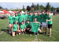 La squadra lamorrese si è aggiudicata le Olimpiadi del vino 12
