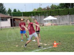 La squadra lamorrese si è aggiudicata le Olimpiadi del vino 13