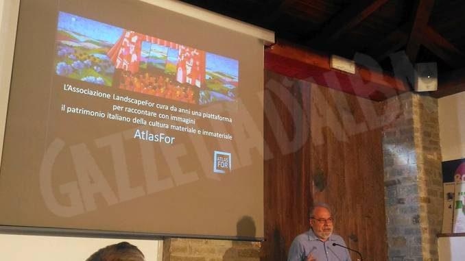 L'alta Langa nell'Atlante on-line che valorizzerà le risorse locali