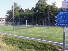 Presto l'area camper attrarrà nuovi turisti a Santo Stefano Roero 1