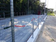 Presto l'area camper attrarrà nuovi turisti a Santo Stefano Roero 2