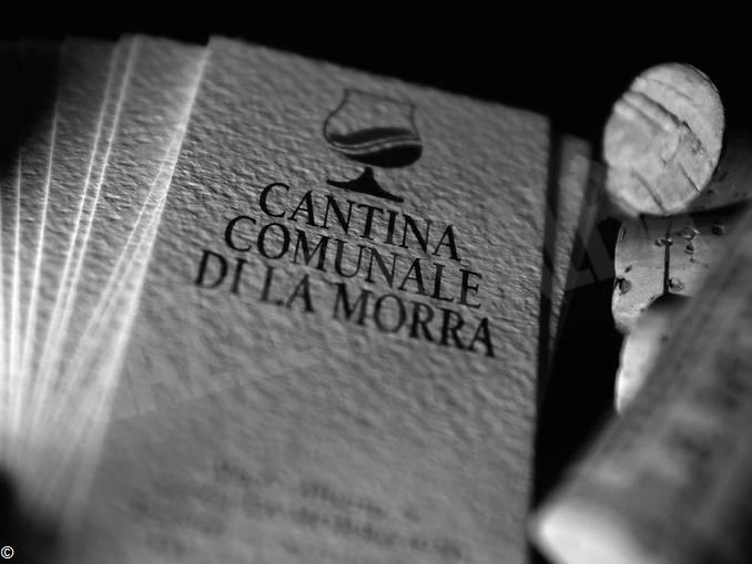 Cantina La Morra