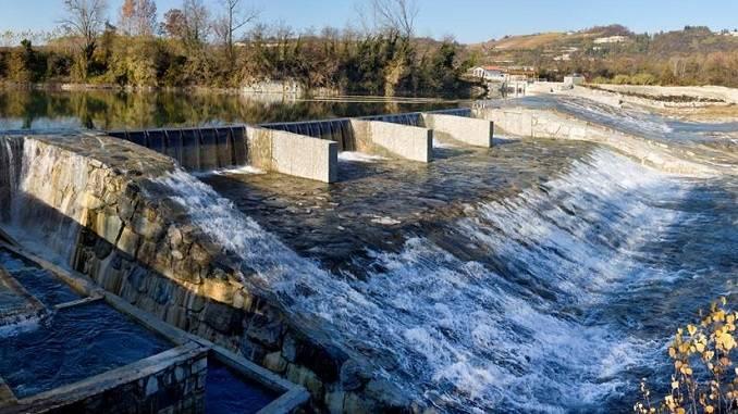 A Tanaro Power la certificazione Emas per la centrale idroelettrica di Santa Vittoria