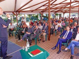 Enrico Allasia confermato presidente di Confagricoltura Cuneo