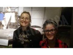 Con Eliana e Sofia il lato nascosto di Santa Vittoria