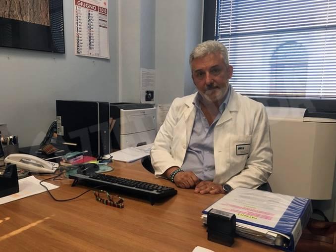 Emanuele Fraticelli Asl Cn2