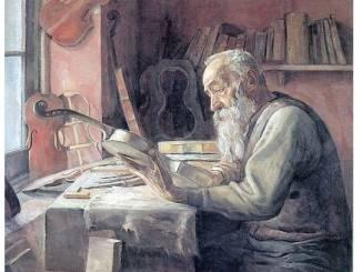 L'omaggio all'arte di Eso Peluzzi è a palazzo Tovegni