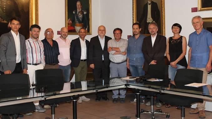 Gli ambulanti incontrano l'amministrazione di Alba