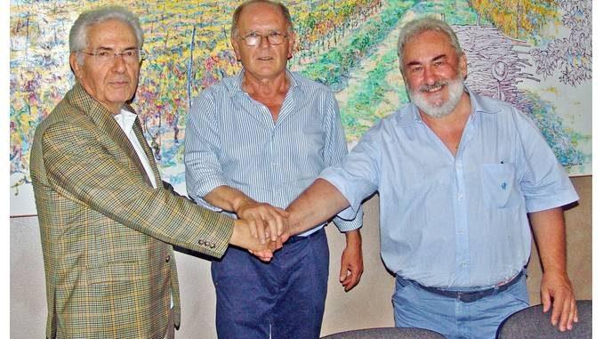 Giuliano Noè, l'enologo-innovatore del Barbera
