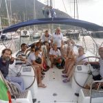 Handarpermare ha fatto il punto sulle gite in barca e sulle collaborazioni
