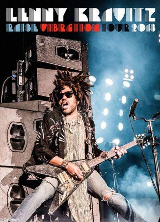 Collisioni torna il 24 e il 28 luglio con i concerti di Steven Tyler e Lenny Kravitz