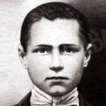 Benevello ricorda Maggiorino Vigolungo nel centenario della morte