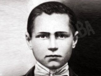 Benevello ricorda Maggiorino Vigolungo nel centenario della morte 1