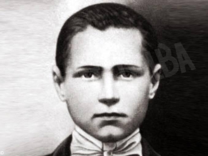 Maggiorino Vigolungo