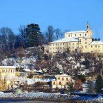 Monforte eletto tra i borghi più belli d'Italia