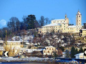 Monforte è nel Club dei borghi più belli d'Italia