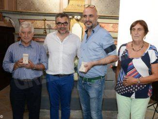 Il Caviot d'argento 2018 va a Cigliuti e Filante