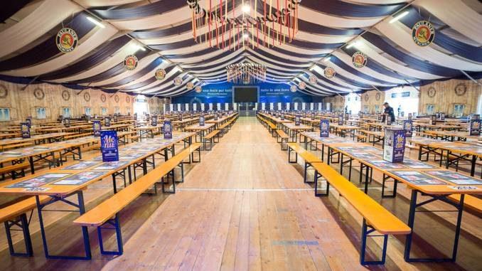 Il modello Oktoberfest Cuneo  va in Calabria
