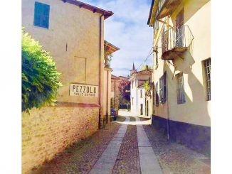 Fermento in strada a Pezzolo Valle Uzzone