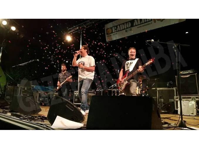 Torna il Radio Alba festival in piazza Ferrero