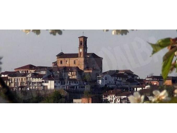 Quattro giorni di festa a Revigliasco in onore di Sant'Anna