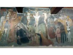 Con Eliana e Sofia il lato nascosto di Santa Vittoria 2