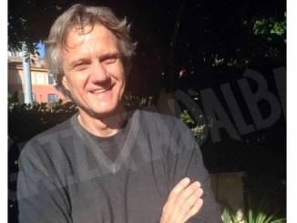 Steve Della Casa,  il cinema narrato  nei borghi storici