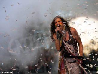 Collisioni torna il 24 e il 28 luglio con i concerti di Steven Tyler e Lenny Kravitz 1