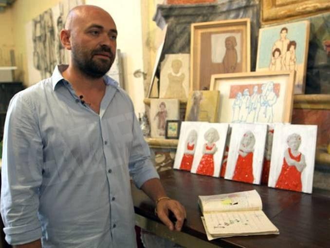 Valerio Berruti racconta la sua dolce Nina