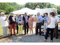 Un legame più che stretto tra Vezza e Jonquières-Saint- Vincent 9