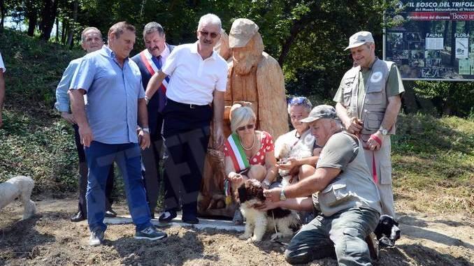 Un legame più che stretto tra Vezza e Jonquières-Saint- Vincent 13