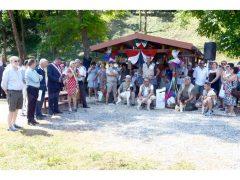 Un legame più che stretto tra Vezza e Jonquières-Saint- Vincent 5
