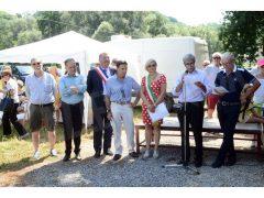 Un legame più che stretto tra Vezza e Jonquières-Saint- Vincent 6