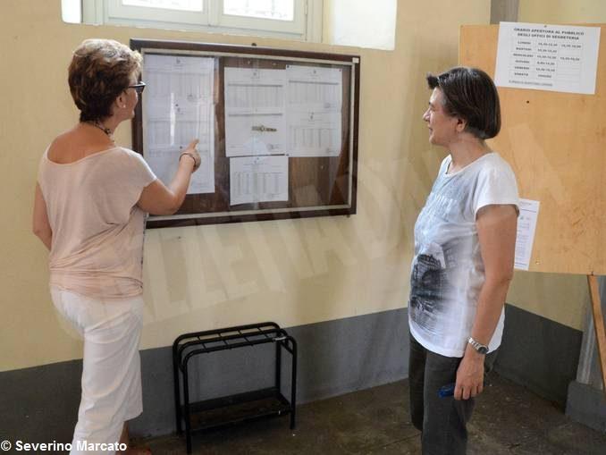 Risultati della maturità: nei licei e negli istituti albesi voti eccellenti con numerosi cento 1