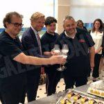 L'Inalpi Spa incontra l'ambasciatore olandese