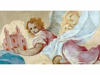 Architettura e arte dai Romani al '900 nel libro che uscirà alla Fiera del tartufo