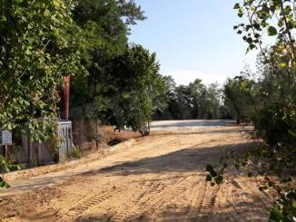 Presto l'area camper attrarrà nuovi turisti a Santo Stefano Roero