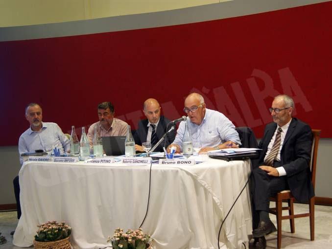 Il bilancio di Confartigianato fidi, in un anno garantiti finanziamenti per  41 milioni di euro 1