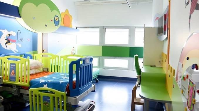 Acquistati gli arredi delle camere di degenza per l'ospedale di Verduno