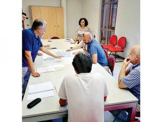 Sul tavolo arriva il piano regolatore per l'Unesco