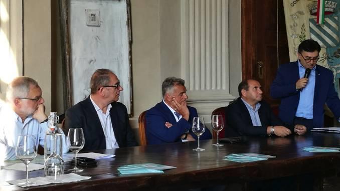 Asti-Alba: presentato il progetto definitivo per la riattivazione