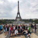 Dal Govone a Parigi: lezioni alla prestigiosa università della Sorbona