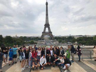 Dal Govone a Parigi: lezioni alla prestigiosa Sorbona
