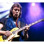 Monfortinjazz 42 inizia da Steve Hackett