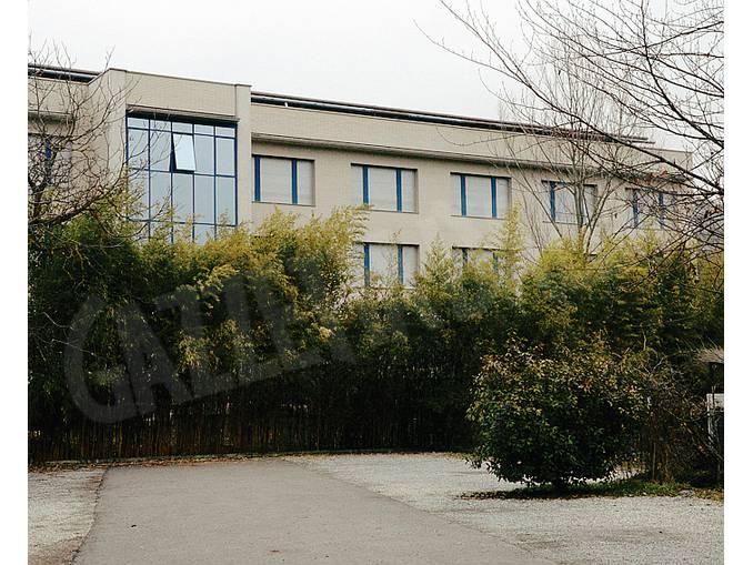 medical hotel via De Amicis