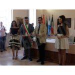 Luca Barbero, esimio storico d'arte, è il padrino della mostra dei Bracco