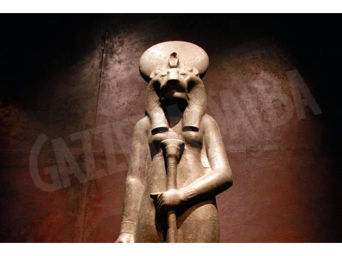 museo egizio Sekhmet(1)